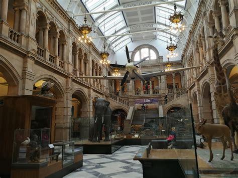 Kelvingrove Art Gallery and Museum | Sightseeing | Glasgow