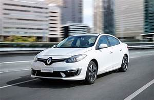 2016 Renault Fluence Gt Line Launched In Brazil With 2