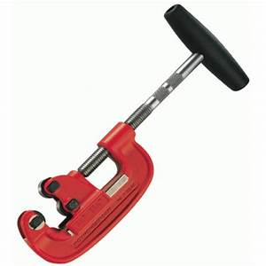 ROTHENBERGER STEEL PIPE CUTTER