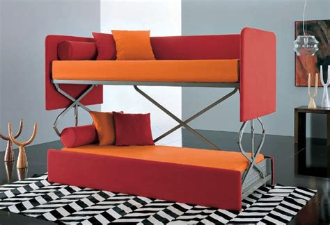 that turns into bunk beds that turns into a bunk bed for the