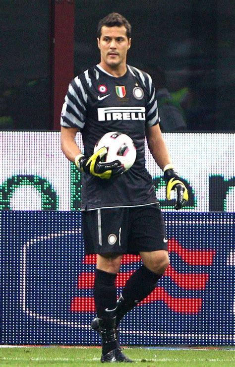 Tottenham aim to land Inter Milan keeper Julio Cesar on ...