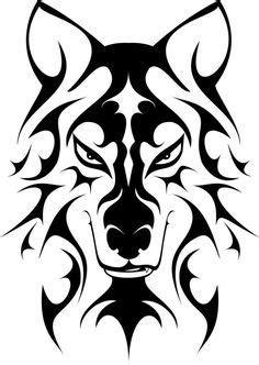 The 25+ best Wolf stencil ideas on Pinterest | Wolf