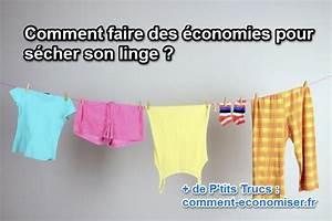 Machine À Sécher Le Linge : comment s cher son linge gratuitement ~ Melissatoandfro.com Idées de Décoration