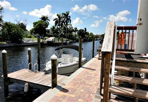 Boat Rental Cape Coral German by Cape Coral Boat Rentals