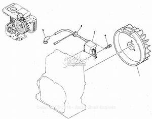 Diesel Engine 3b Diagram