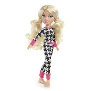 Sleep Over Bratz Cloe Doll