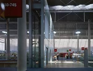 Phoenix Central Library Bruderdwl Architects