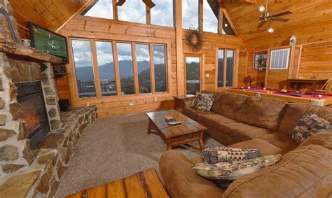 gatlinburg cabins eagles nest