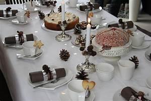 Tischdeko Ideen Weihnachten : tischdeko weihnachten archive tischlein deck dich ~ Markanthonyermac.com Haus und Dekorationen