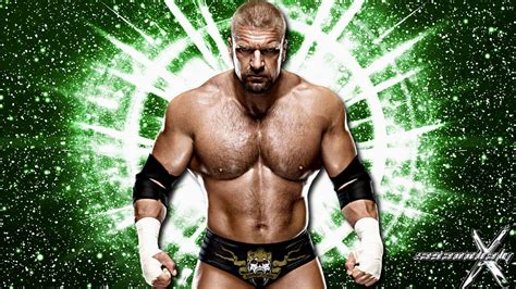 wwe hhh the game theme download