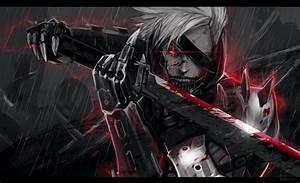 MGRR: Jack the Ripper by Enijoi on DeviantArt