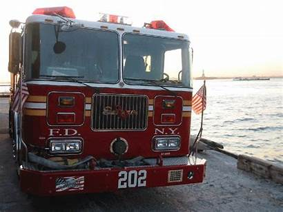 202 Engine Brooklyn Nyfd Engines Valentino Louis