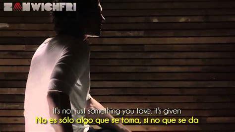 Stay Rihanna Search: Rihanna Ft. Mikky Ekko (Official Video) Letra En