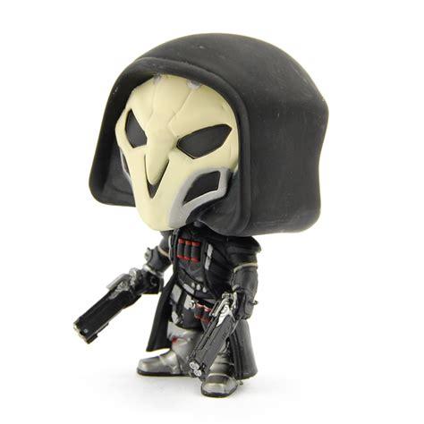 Funko Pop Overwatch Reaper - Overwatch Merchandise - Creeperz
