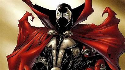 Spawn Mortal Kombat Permission Include Cape Cut