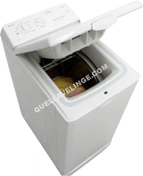 lave linge aya alt1000 1 au meilleur prix