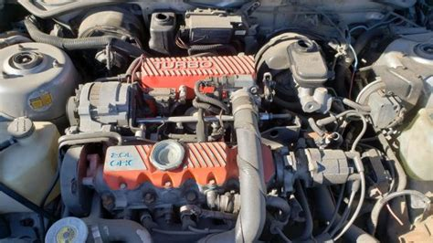 small engine service manuals 1990 pontiac sunbird electronic toll collection junkyard find 1989 pontiac sunbird gt turbo the truth about cars