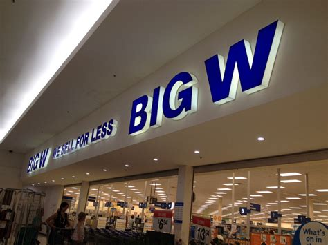 28 best big w big w promotion 70 may 2017 look picodi
