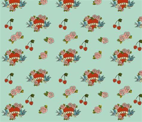 Rockabilly Wallpaper  Wwwpixsharkcom  Images Galleries