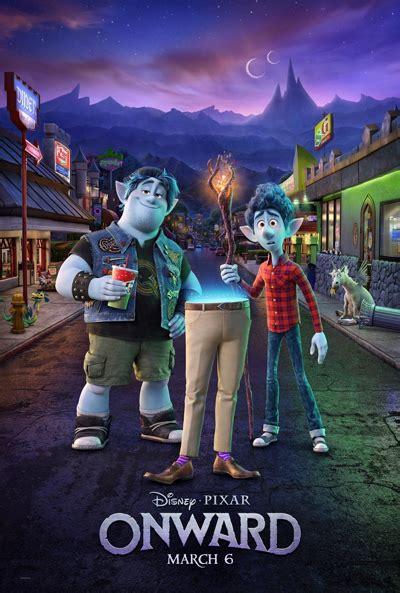 en avant critique du film danimation pixar