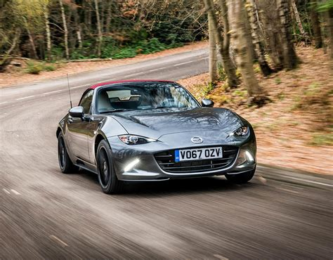 Mazda Mx 5 2019 Specs by Mazda Mx5 2019 Rf And Convertible Price And Specs
