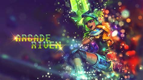 Arcade Riven Wallpaper 2560x1440 By Kireaki On Deviantart