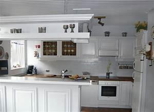 Farbe Für Küchenfronten : einbauk che wei streichen ~ Sanjose-hotels-ca.com Haus und Dekorationen