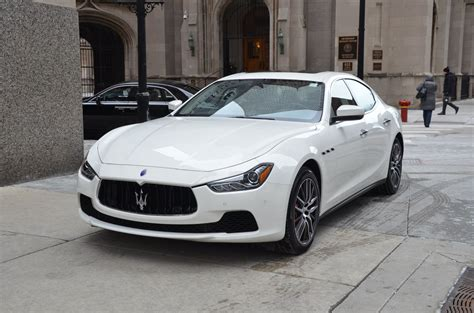 2017 maserati ghibli silver 2017 maserati ghibli sq4 s q4 stock m562 s for sale near
