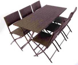 Rattan Dining Chairs For Creative Look Exist Decor