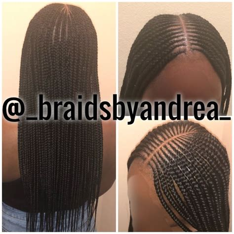 medium feed  braids  layers feeder braids hair
