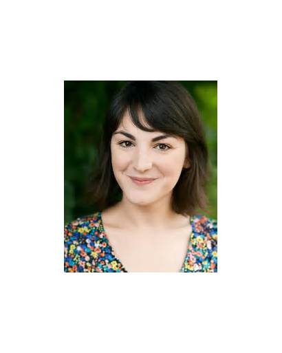 Headshots Professional Actors Caroline Outdoor Headshot Actress