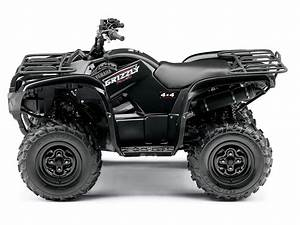 2009 Yamaha Grizzly 700fi Eps Atv Pictures