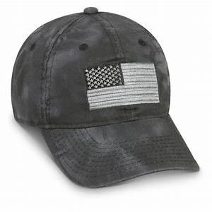 outdoor cap flag baseball cap kryptek camo 672606