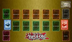yu gi oh playmat template request by clannadat on With yugioh mat template