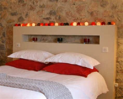 idees de tetes de lit  faire soi meme portail maison