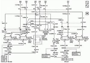 2008 Chevy Express Wiring Diagram