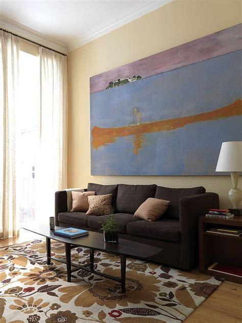 decorate  large artwork