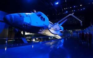 Space Shuttle Atlantis | lumenjapan
