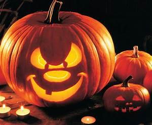 Kürbis Bemalen Gesicht : bilder halloween k rbis schnitzen k rbis der vielseitige obst gem se kr uter ~ Markanthonyermac.com Haus und Dekorationen