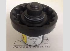 Porsche Wheel Socket for Center Lock Nut