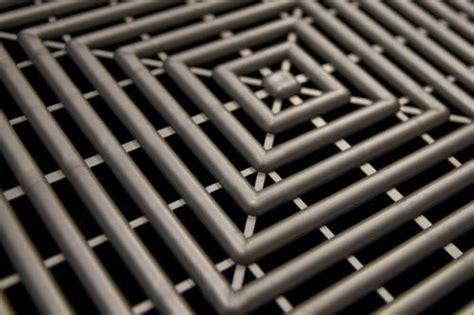 menards perforated drain tile xtreme garage 174 drain tile modular garage floor tile 12 quot x
