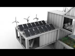 Build Shipping Container Home