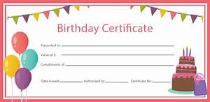 Certificate Template Publisher Free Birthday Gift Certificate Template Download 200