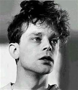 """Brad Dourif- first noticed in """"One Flew Over the Cuckoo's ..."""