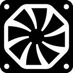 Fan Computer Ventilador Pc Ventola Icone Icons