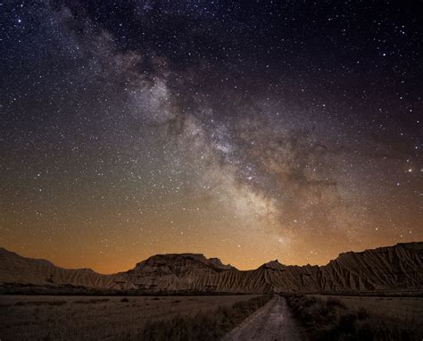 The Milky Way Isn Massive Thought Mnn