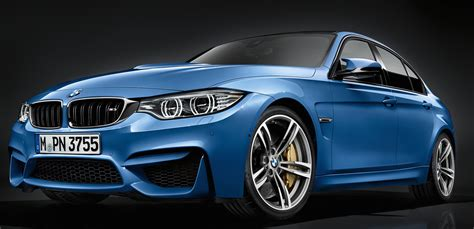 New 2015 / 2016 Bmw M3 For Sale Pittsburgh, Pa