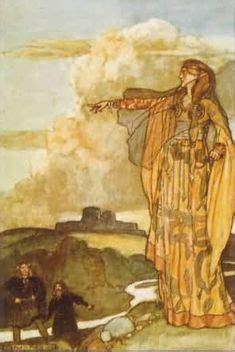 50 Best Celt images   Celtic, Celtic gods, Celtic goddess
