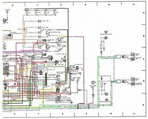 1975 Cj5 Wiring Diagram