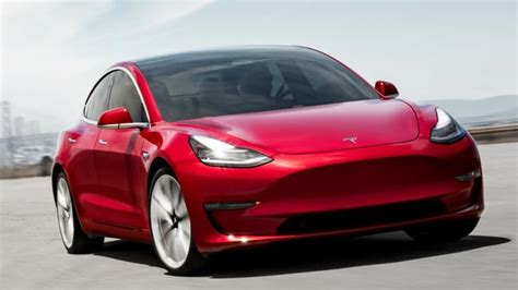 10+ Tesla 3 Cheap Delivery PNG